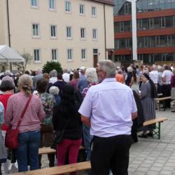 Perutag Vinzentinerinnen Hildesheim 4