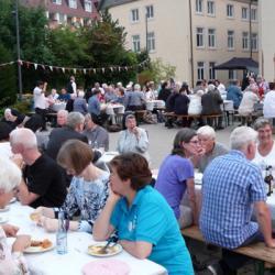 Perutag Vinzentinerinnen Hildesheim 5